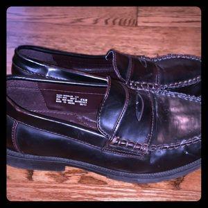 Shoes | Bass Boys Penny Loafers | Poshmark